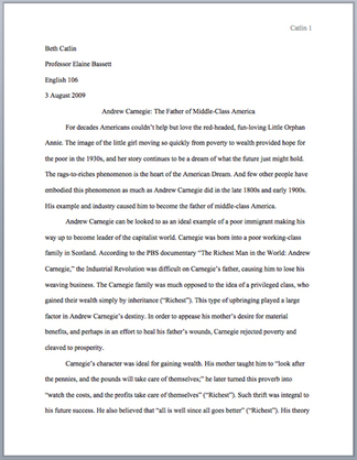 u essay expectations page   ms charrons online world picture